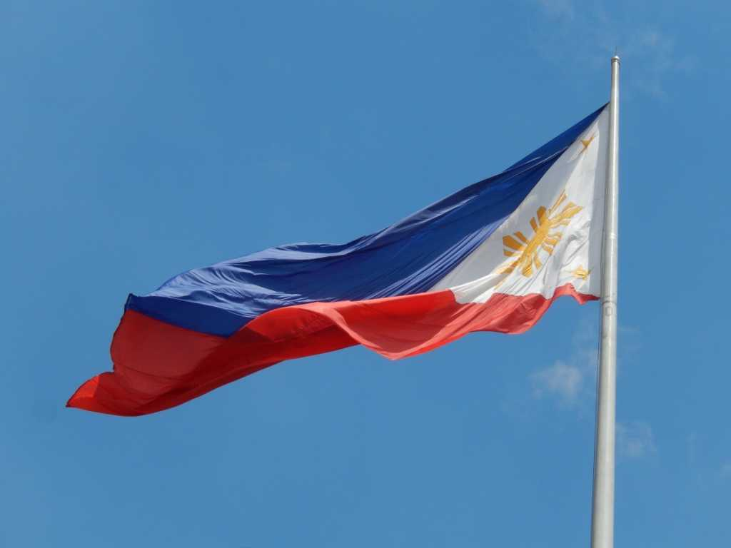 The Philippines – Salamat po