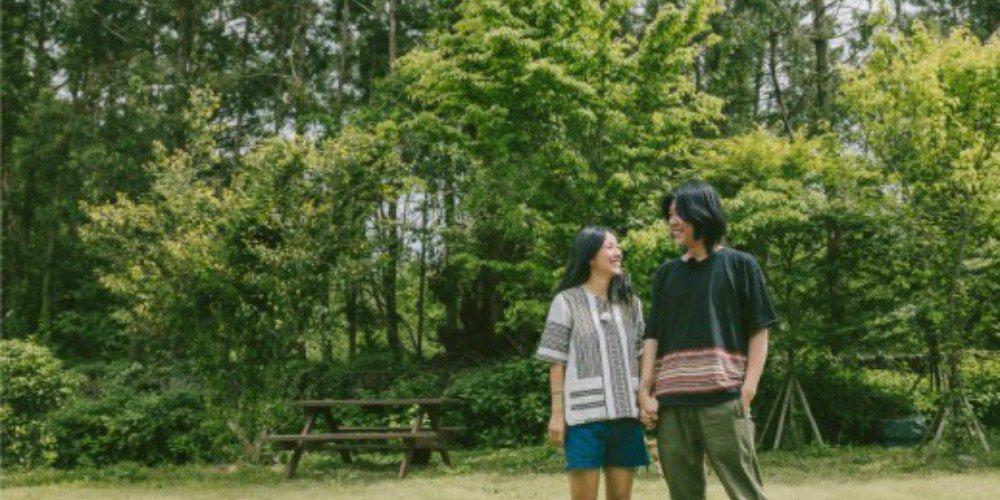 Hyori and Sang Soon from Hyori's Homestay
