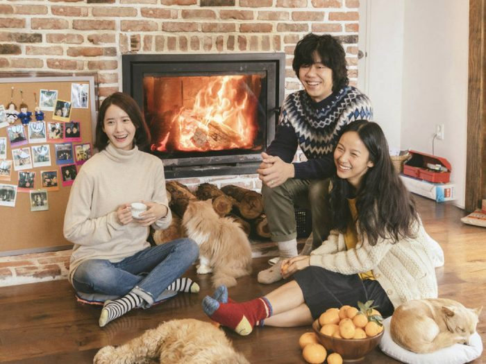 Season 2 of Hyori's Bed and Breakfast - image and great article about the success of this show from April Magazine
